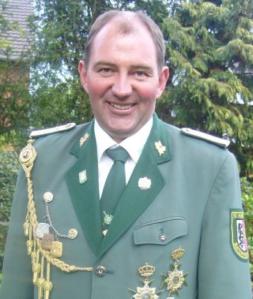 Hauptmann Michael Langhorst