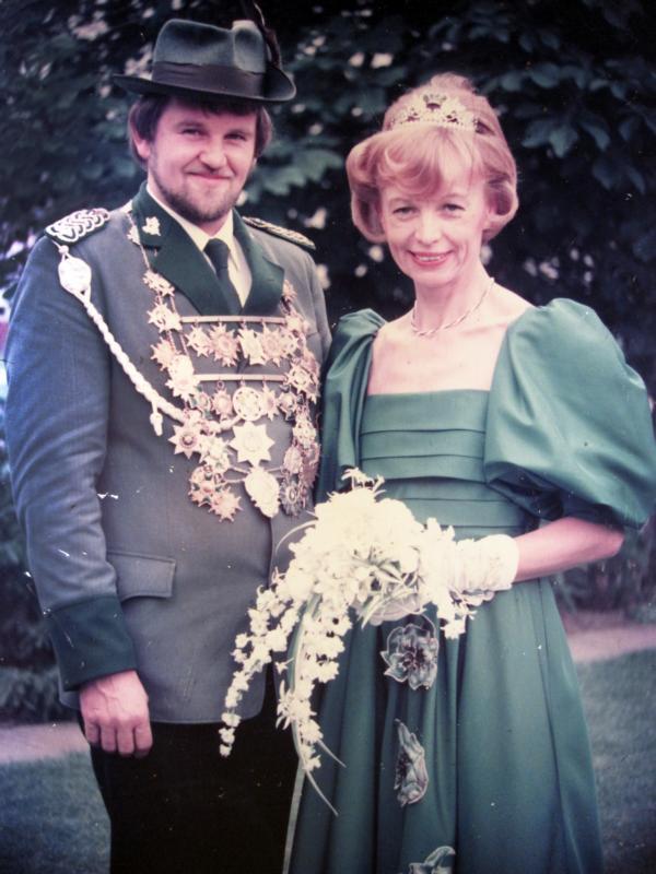 Königspaar 1983-1984