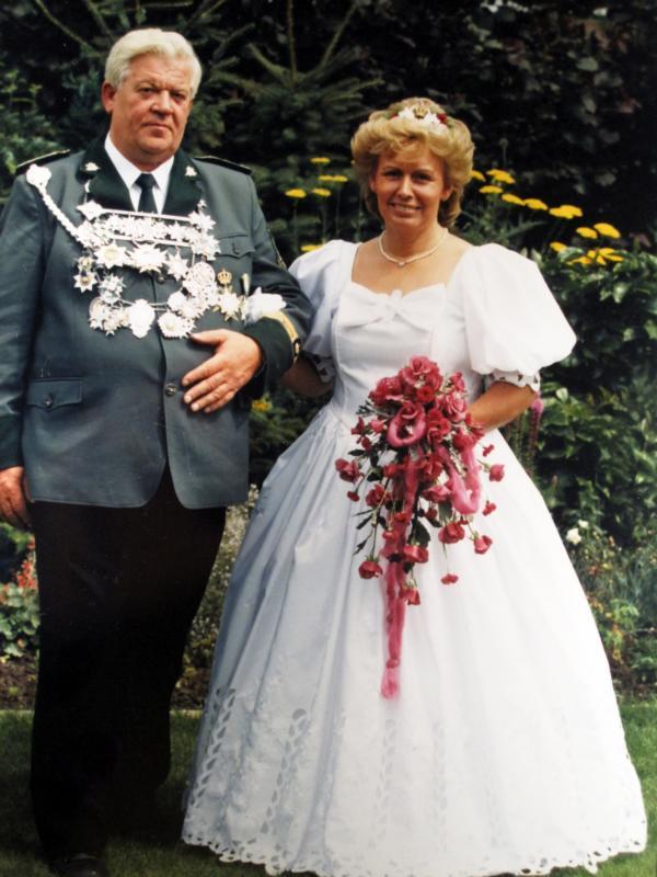 Königspaar 1986-1987