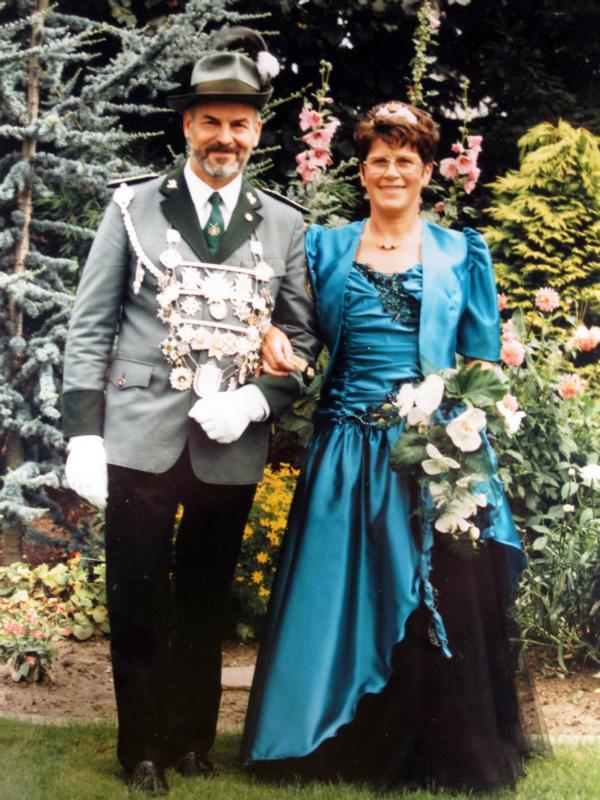 Königspaar 1993-1994
