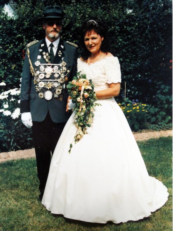 Königspaar 1996-1997