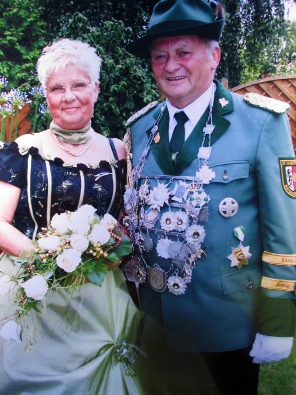 Kaiserpaar 2007-2008