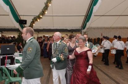 Schützenfest 2013 Montag