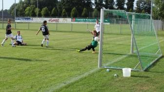 SVB vs. Thron 2011/2012