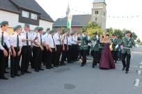 Schützenfest 2013 Samstag