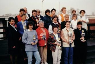 Rückblick 50 Jahre Schießsport