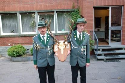 Kompaniepokal 2014