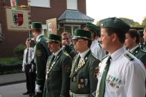 Schützenfestsamstag 2014