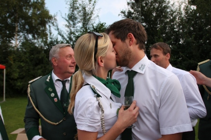 Schützenfestsonntag 2014
