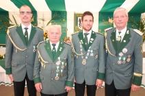 Schützenfestmontag 2014