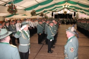 Schützenfest 2015 - Samstag