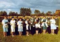 Throngesellschaft 1966-1967