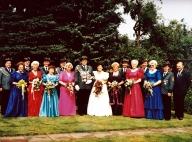 Throngesellschaft 1988-1989