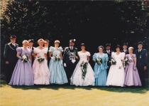 Throngesellschaft 1993-1994