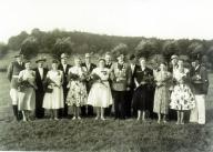 Throngesellschaft 1959-1960