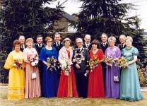 Throngesellschaft 1978-1979